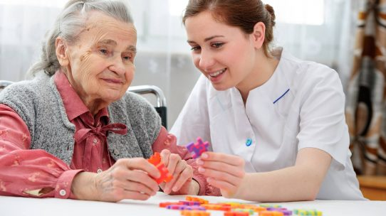 Den första riktiga bromsmedicinen mot Alzheimer