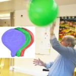 Jätteballonger