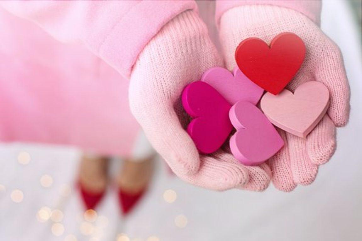 Alla hjärtans dag demens