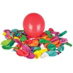 Ballonger äldrevård