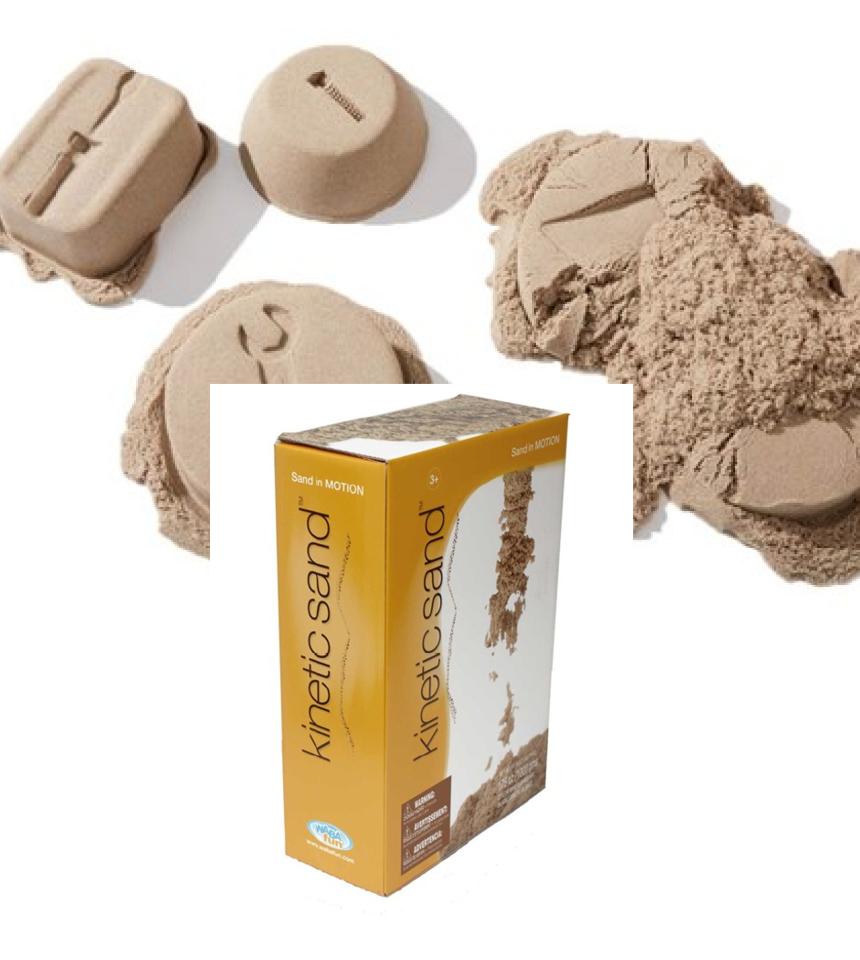 Kinetic sand 5kg