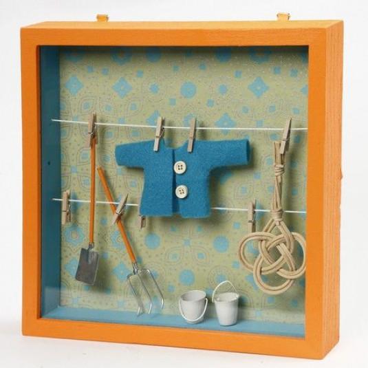 Minnesbox , Reminiscensbox , 3D-ram exempel