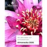 365 aktiviteter och samtalsämnen Almanacka 2020 Kerstin Lundström