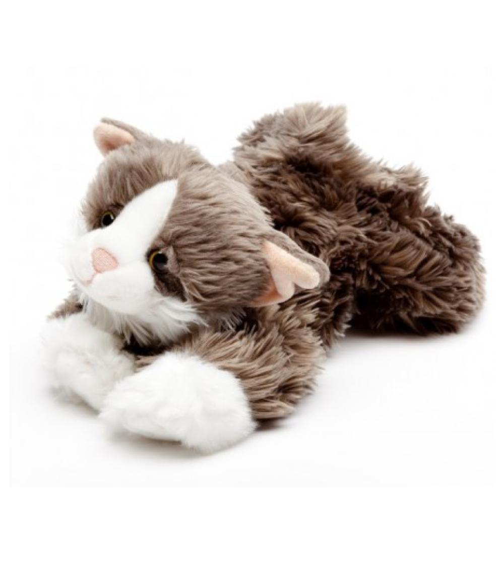 Katten pysen demensdocka demensbutiken
