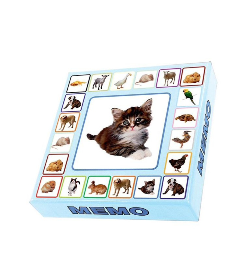 Husdjursmemo 1