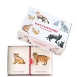Kattmemory kortspel demens äldre