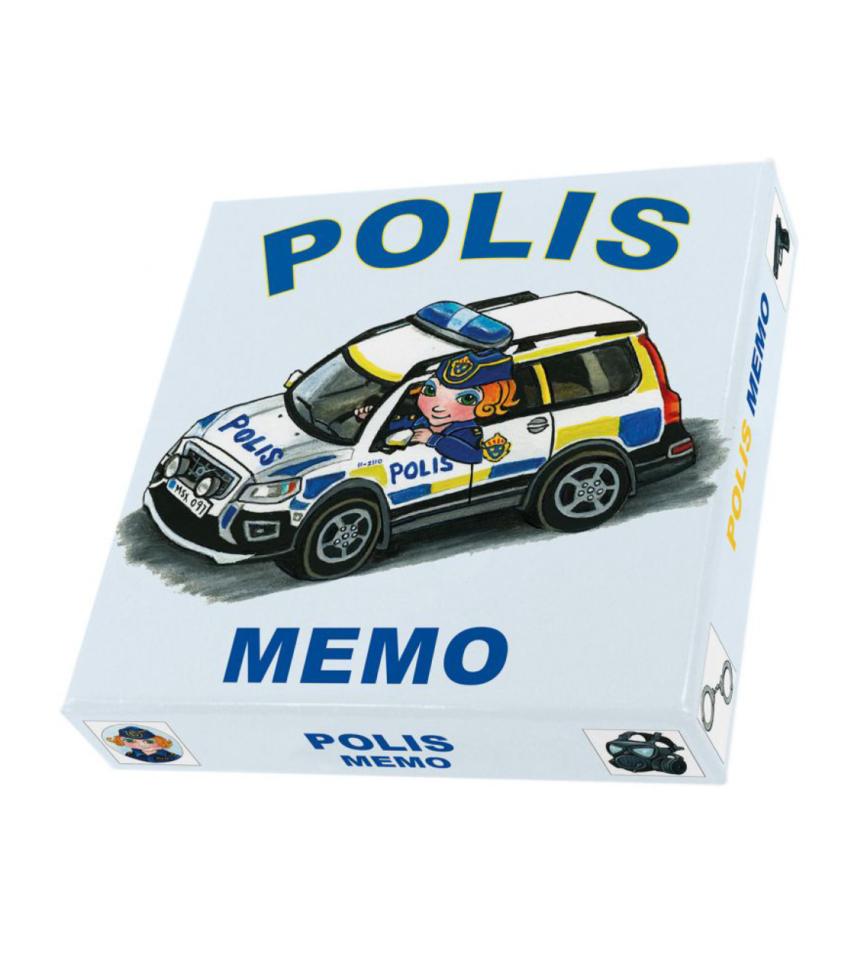 Polis memo
