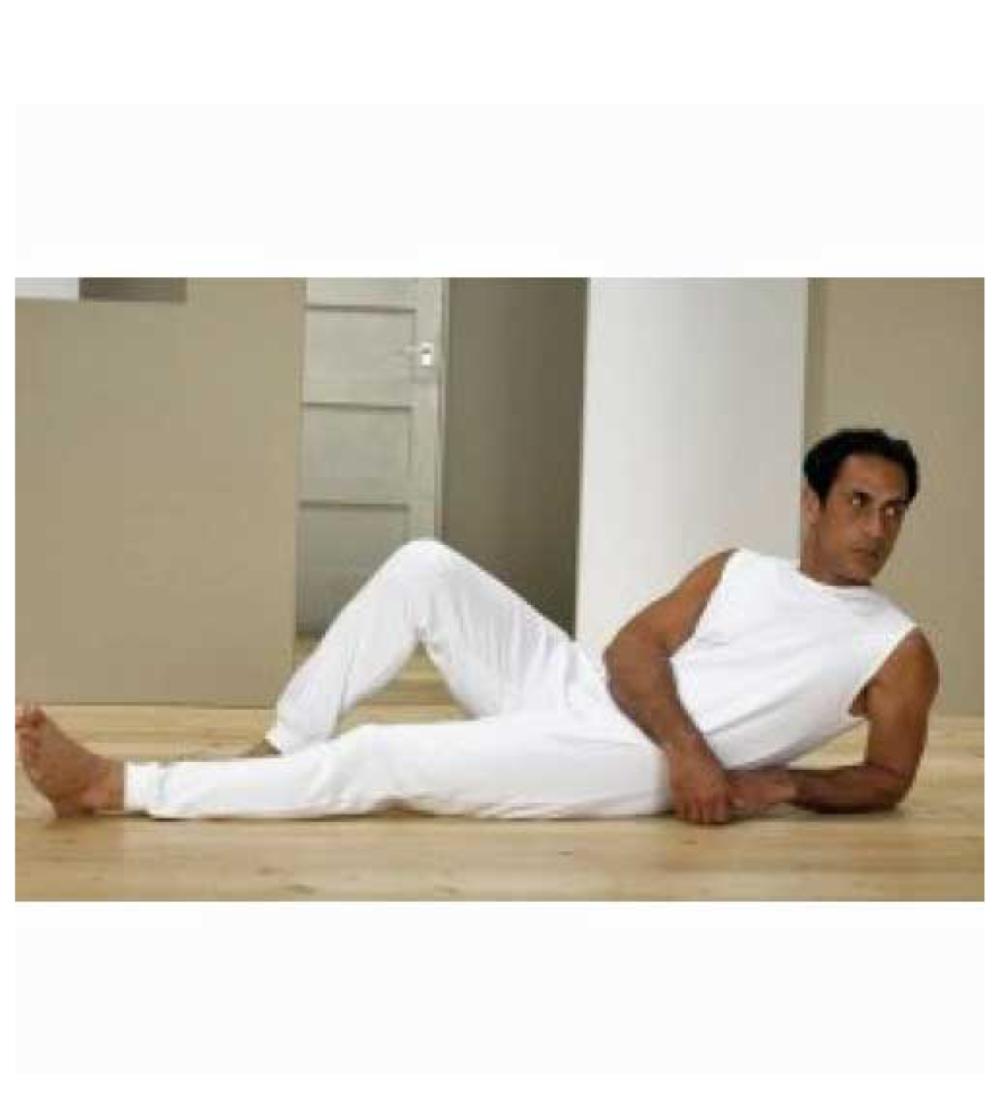 overall med långa ben dragkedja i rygg demens kläder äldre 3