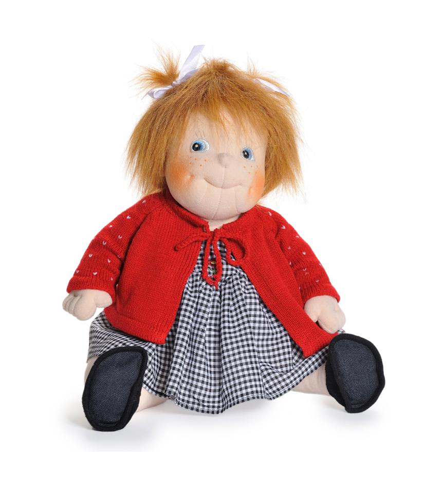 Anna Kindy rubens barn 20011-314 terapidocka demensdocka