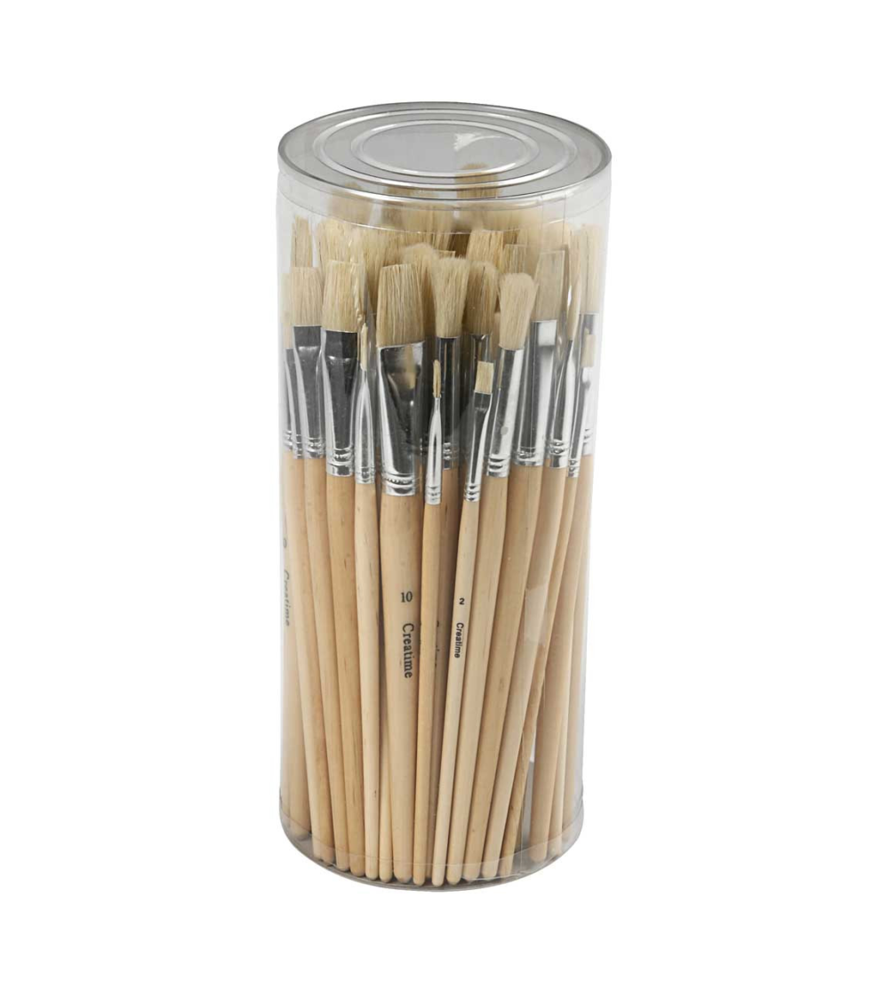 Pensalr svinborst
