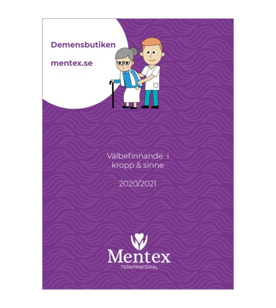 Mentex katalog 2020-2021