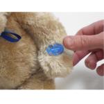 Musikbjörnen Arthur björn demens spelar musik 5