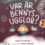 Barnbok om demens och att bli gammal