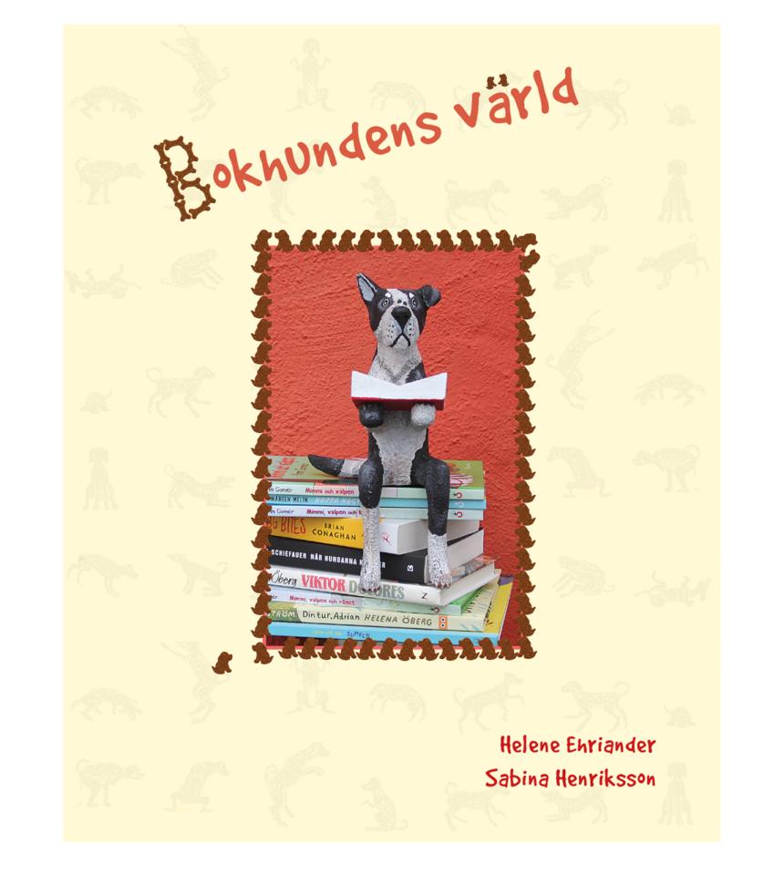 Bokundens värld bok för hundälskare